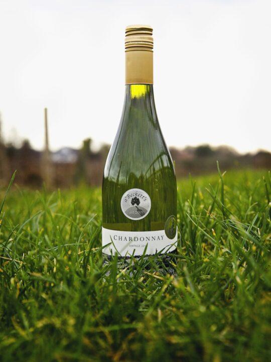 a'Beckett's Chardonnay
