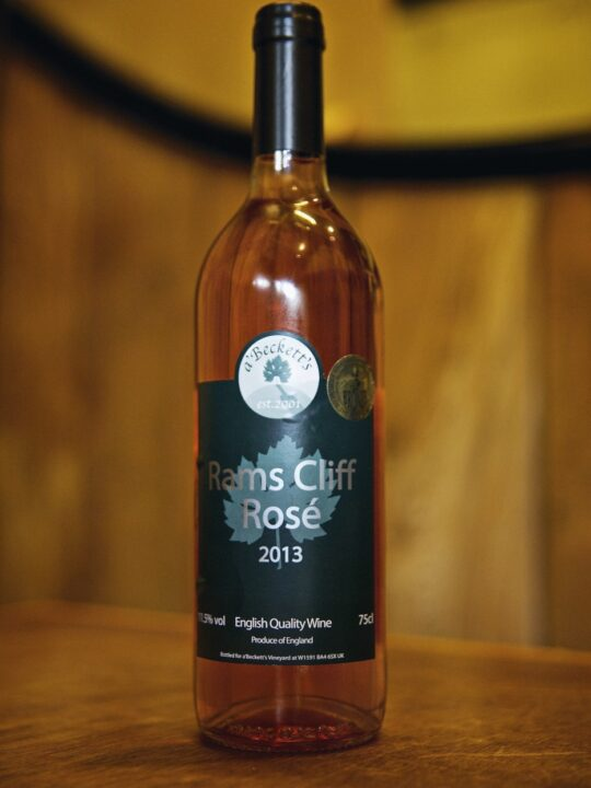 Rams Cliff Rosé