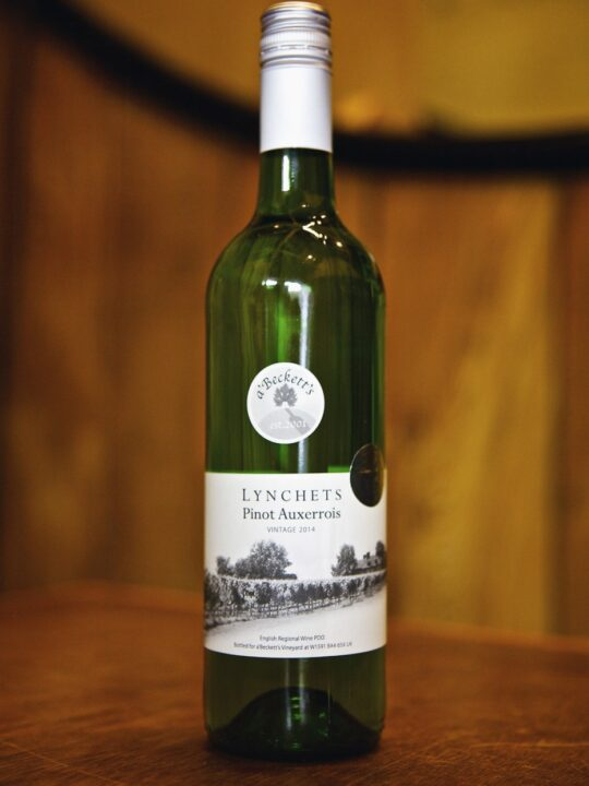 Lynchets Pinot Auxerrois