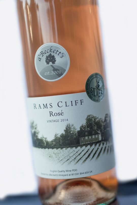 Rams Cliff